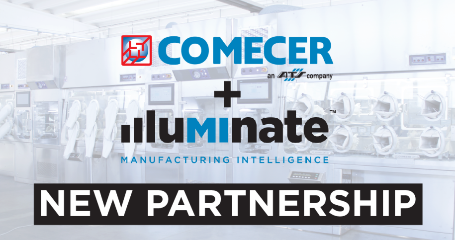 Comecer Illuminate Partnership