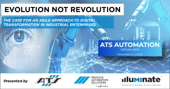 Evolution not Revolution: The case for an Agile approach to Digital Transformation